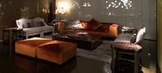 Amazing Inspirations By Roberto Cavalli #homedecor #designLovers #RobertoCavalli