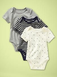 Baby Clothing: Baby Boy Clothing: Sale: First Favorites   Gap