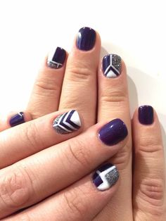Impressive mani! #mani #manicure #amazing