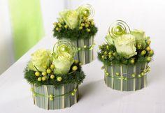 Ideas for wedding design ideas flower arrangements ikebana Art Floral, Oasis Floral, Deco Floral, Floral Foam, Small Flowers, Fresh Flowers, Beautiful Flowers, Dried Flowers, Beautiful Pictures