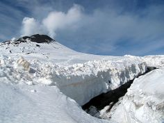 Etna, cratere barbagallo