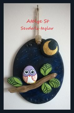 Cute painted stones picture!!