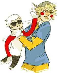 MY EDIT Cal strider guidestuck Lil dave lil dave bro cal is so ...