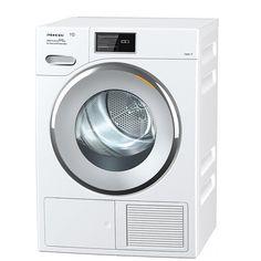 Miele mašina za sušenje TMV843 WP SFinish&Eco XL Tronic Wifi T1 maš. za suš. veša sa topl. pumpom          Veš koji miriše baš onako kako volite -         Brza alternativa peglanju uz ravnanje parom-         Intuitivno rukovanje zah. pog. displejima osetljivim na dodir