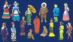 multicultural children ile ilgili görsel sonucu