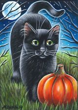 Hand Painted Cats Paintings in acrylics...