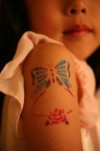 1000 images about novelty gag toys temporary tattoos for 90s baby tattoos