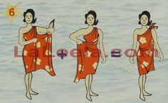 How To wear Sarong                                                                                                                                                                                 More
