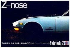 Nissan Fair Lady Z