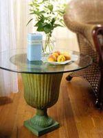 simple table idea