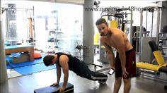 Emagrecer com Exercícios do Sistema Queima de 48 Horas
