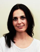 Agnieszka Rumińska -  psycholożka oraz psychoterapeutka, pracująca przede wszystkim w nurcie psychodynamicznym. Posiada bogate doświadczenie, m.in. w zakresie diagnozy psychologicznej, diagnozy psychoterapeutycznej czy prowadzeniu psychoterapii indywidualnej. Więcej informacji na stronie internetowej: http://psychiatrzy.pl/.