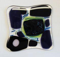 GLASS FUSING  Art. Paper. Scissors. Glue!