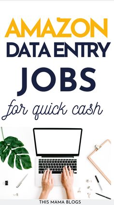 Work From Home Companies, Online Jobs From Home, Work From Home Opportunities, Home Jobs, Online Work, Amazon Jobs At Home, Online Data Entry Jobs, Legit Work From Home, Work From Home Tips