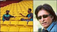 Won't be retiring from my job ever: Ramiz Raja lashes out at Shoaib Malik. Earlier, Malik asked Ramiz Raja to let's retire together. Shoaib Malik, Latest Cricket News, Make A Plan, Retirement Planning, I Win, My Job, People Like, The Funny, World Cup