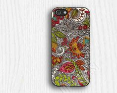 floral pattern  cases for iphone 5c   iphone 5s cases by up2case, $9.99