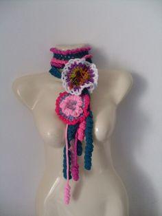 NOW   R E D U C E D     BIG SALE   One of a Kind by ethnicdesign, $19.00    #etsy  #scarf #fashion