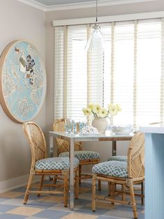 Your small dining room doesn't have to be a wasted space. Transform it into a welcoming area with color and decor ideas to suit your style.