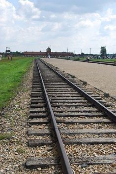 Auchwitz-Birkenau, Poland - It's a place everyone should visit in their lifetime, if only so this part of history is never forgotten.   #travel #poland #auschwitz #history