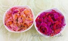 Recept: Kvasená zelenina (pickles) – tipy na chutné a zdravé šaláty Ale, Cabbage, Vegetables, Food, Ale Beer, Essen, Cabbages, Vegetable Recipes, Meals