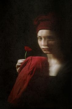 Rubedo - Katia Chausheva