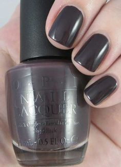 OPI I Brake for Manicures (Touring America Collection | Fall 2011)
