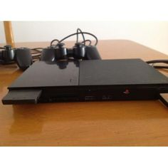 Sony Play Station 2 Slim Chipeada   2 Joys   Memoria 64 Mb Caballito http://caballito.anunico.com.ar/aviso-de/electronica_audio_y_video/sony_play_station_2_slim_chipeada_2_joys_memoria_64_mb_caballito-6954972.html