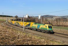 RailPictures.Net Photo: GYSEV 470 502 5 GySEV - Gyoer Sopron Ebenfurth Vasut GYSEV 470 at Katzbach, Austria by Jaroslav Dvorak