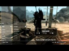 Skyrim Guide - Easiest Way To Get Daedric Armour