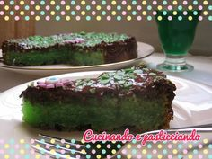 Cucinando e Pasticciando: Torta after eight