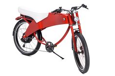 Lohner Stroler red chili Red Chili, Bicycle, Motorcycle, Vehicles, Bicycles, Electric Bicycle, Bike, Bicycle Kick, Motorcycles