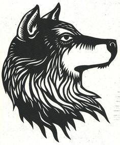 wolf crest - Google Search