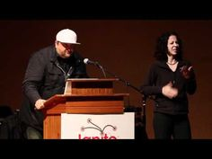 Amateur Ape -- What is DJing Again - Ignite Boulder 15 - YouTube