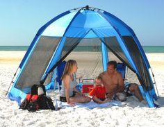 Summer Habitat Beach Cabana