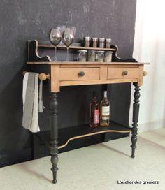 L'Atelier des greniers : Meubles et décoration Vintage