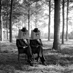 Rodney Smith, fotografia in bianco e nero fra sogno e realtà! • Fotografia