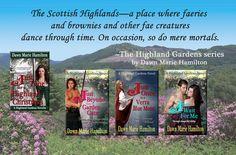 Mere Mortals, Scottish Highlands, Faeries, Time Travel, Teaser, Dawn, Stuff To Do, Novels, Creatures