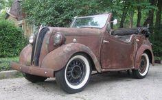 1947 Standard Model 8