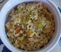 Ricetta risotto con fiori di zucca pubblicata da gerrycri - Questa ricetta è nella categoria Primi piatti
