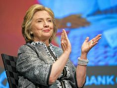 GALLUP CONCLUDES HILLARY'S ERA OF HIGH FAVORABILITY ENDING AS POLL NUMBERS PLUMMET