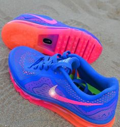 nike air max #Bling #Runningshoes