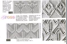 Stitch Dictionary Aran Knitting Patterns, Knitting Stiches, Cable Knitting, Knitting Charts, Knitting Designs, Knit Patterns, Free Knitting, Stitch Patterns, Learn How To Knit