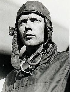 Charles A. Lindberg