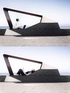all in square micro-architecture by in-tenta #architecture ☮k☮