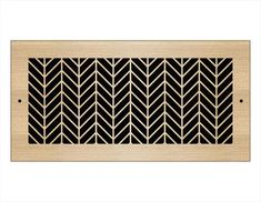 Laser Cut Wood Grilles | Pacific Register Company Laser Cut Wood, Laser Cutting, Wall Vent Covers, Types Of Wood, Finding Yourself, Ceiling, How To Plan, Pattern, Map