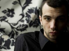 "Jay Baruchel - Not at all my ""type"", but his nerdy, awkwardness is kinda cute...lol..and his movies are hilarious!"