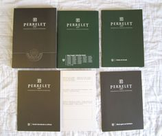 Manuals and Guides 93720: Perrelet Caliber P-181 Instruction Manual And Open Warranty Guarantee Book Papers -> BUY IT NOW ONLY: $49.99 on eBay!