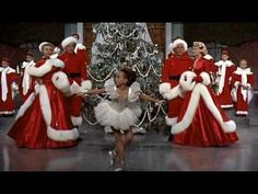 "Though many tie the song ""White Christmas"" to the movie, the song was first performed by Bing Crosby 13 years earlier, on the radio show The Kraft Music Hall . 