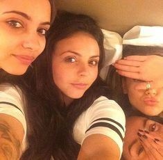 no makeup Celebs Without Makeup, Little My, Jesy Nelson Instagram, Jade Amelia Thirlwall, Perrie Edwards, Mixers, Girl Bands, Ariana Grande, Celebrity Selfies