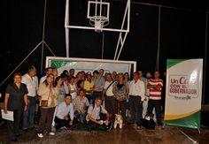 Comuna 1 de Dosquebradas recibió cancha múltiple para disfrute de sus habitantes